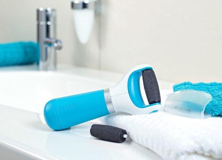 miglior levacalli elettrico per la pedicure