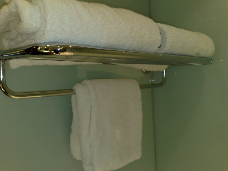Porta-Asciugamani